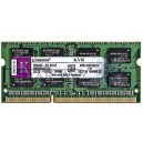 Ram Kingston SO-DDR3 1333MHz 2GB