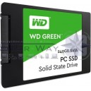 SSD Western Digital GREEN 240GB