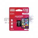 Micro SD Interal 16GB.