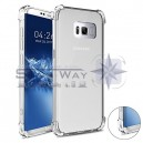 Super slim TPU case transparent