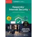 Kaspersky Internet Security 2019 Limited Edition (2 Devices, 1Y) [PC/Mac/Android]